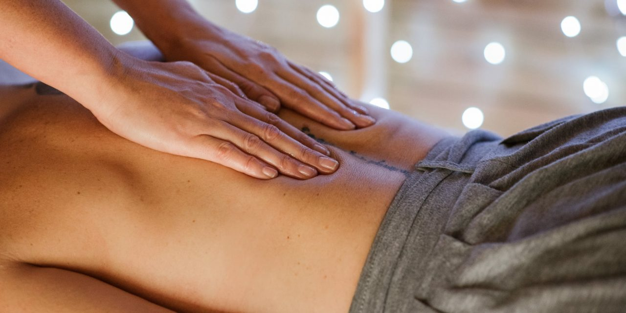 10 Places To Get A Massage in Singapore