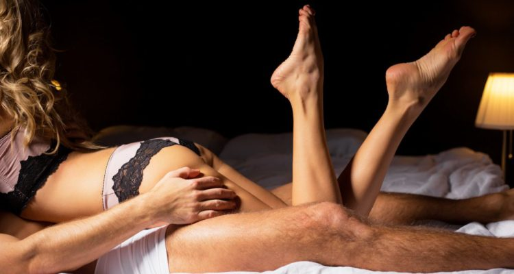 Sugar Daddy Sex - When is the right time?